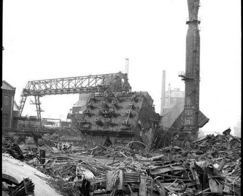 Wisconsin Steel