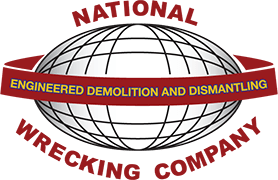 National Wrecking Company