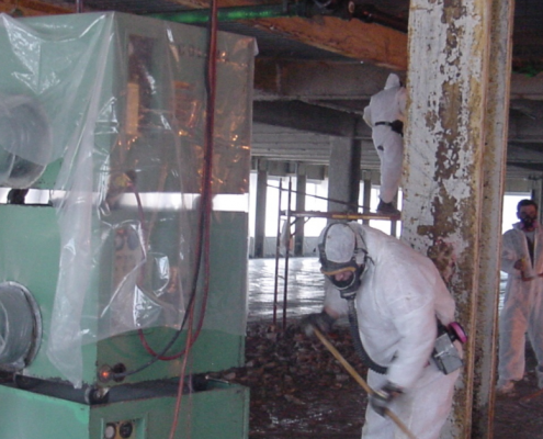 Environmental Remediation Services